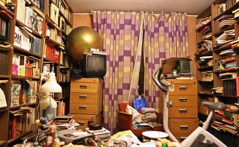 52649 Признаки, которые говорят о том, что пора затевать ремонт дома