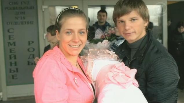 52416 Юлия Барановская: где и как живет бывшая жена Аршавина