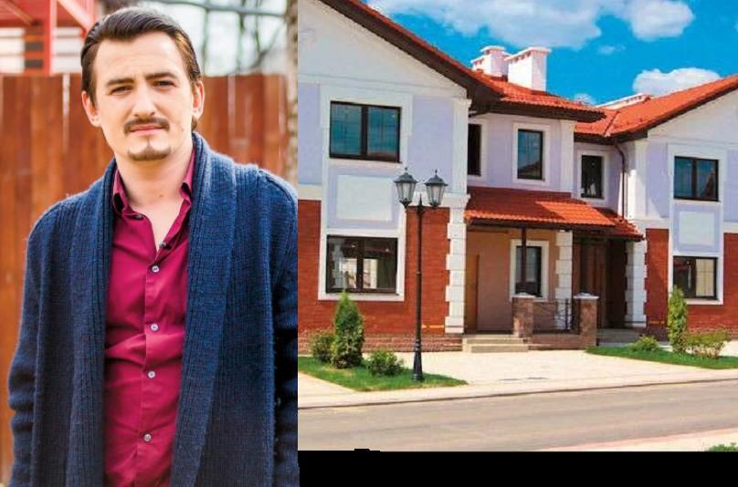 Недвижимость Влада Кадони
