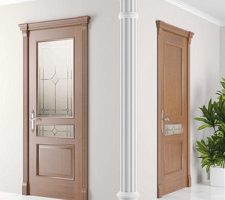 52819 Какие межкомнатные двери лучше всего прибрести в помещение