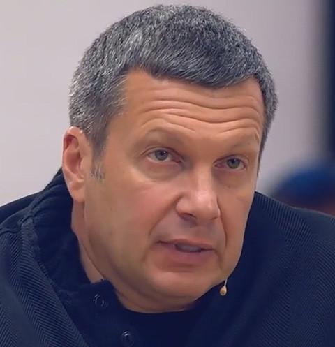 52979 Какой недвижимостью владеет известный телеведущий Владимир Соловьев