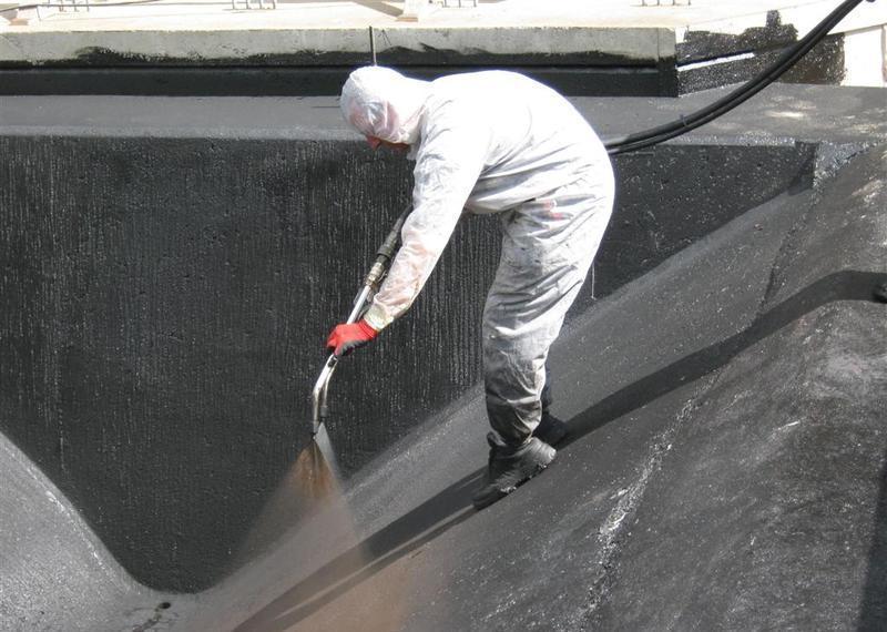 52769 Составы глубокого проникновения для гидроизоляции бетонных конструкций: достоинства и недостатки